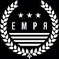 エンパイアのロゴ