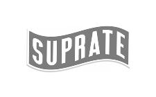 SUPRATE